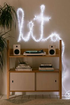 LED Rope String Lights - Urban Outfitters