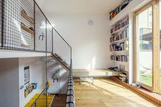 Galería de Juno's House / Nook Architects - 11