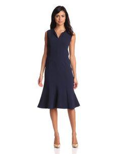Pendleton Women's All Day Dress #workdresses
