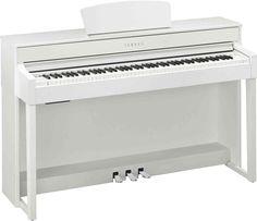 Yamaha CLP545 Clavinova Digital Piano For Sale - UK Pianos Shop