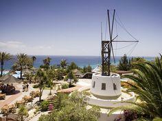 ROBINSON CLUB ESQUINZO PLAYA  Playa de Esquinzo, Fuerteventura, Kanarische Inseln