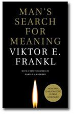 Man's Search for Meaning | HeadButler