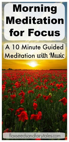 This free guided morning meditation for beginners will increase your focus and productivity throughout the day. Add this morning meditation to your routine, so you can feel focused and energetic every morning. It's the best morning meditation to start your day! Guided Meditation For Anxiety, Breathing Meditation, Meditation Videos, Best Meditation, Morning Meditation, Meditation For Beginners, Meditation Benefits, Meditation Techniques, Meditation Quotes