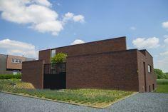 Architectenbureau Houben Philippe - Mijn Huis Mijn Architect 2014
