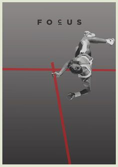 Olympic Posters by Ben Grib | Inspiration Grid | Design Inspiration