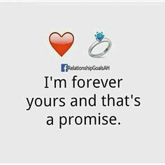 A promise that will never be broken my darling angel 😙 Please don't make me lose hope cause of the distance Sweet Love Quotes, Love Husband Quotes, Love Quotes For Her, Love Poems, Quotes For Him, Be Yourself Quotes, Love Words For Her, Love You, Cute Relationship Texts