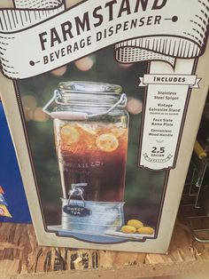 2.5 gallon beverage dispenser (qty 3) $5each