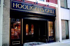 Hooligan's Grill