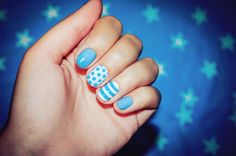 Creative nail designs for everyone