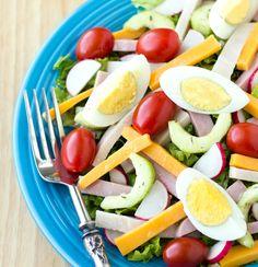 Chef Salad | Culinary Hill