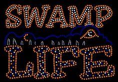 Let me get a hold of a Lite Briggt & its on! Florida Gators College, University Of Florida, Gator Football, Florida Girl, Swim Team, Softball, Shirt Ideas, Weather, Game