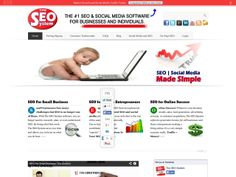 ① The SEO System: Online Seo/social Media Subscription Software - http://www.vnulab.be/lab-review/%e2%91%a0-the-seo-system-online-seosocial-media-subscription-software