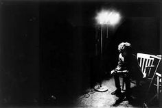 Dylan in the Dark