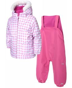 708928411759 186 Best Kids Ski and Baby Snowsuits images