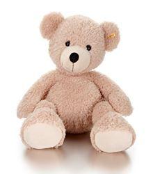 35 Cm Steiff Teddybär Petsy Caramel