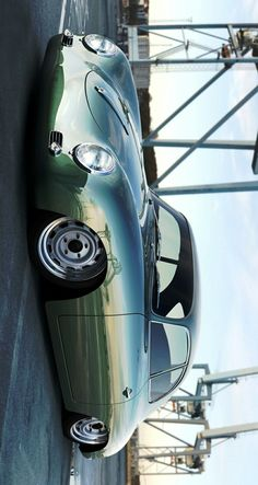 (°!°) Porsche 356, bitch'n ass ride...