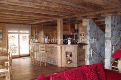 Luxury chalet of 450 Les Marmottes, Crans-Montana, Switzerland Montana, Ski, Switzerland, Traditional, Luxury, Home Decor, Real Estate, Skiing, Decoration Home