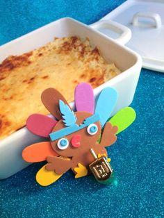 Corn pudding - perfect Thanksgiving side dish.