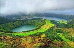 Azores island ~ Portugal