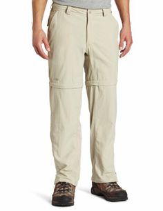 Outdoor Research Men's Equinox Convert Pants « Pants Adds Every Size