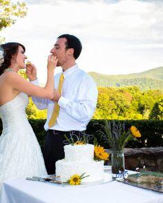 Married Weddings Rabun Manor Dillard Clayton Georgia