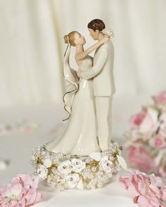 Love this cake topper :-)