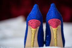 snow white themed wedding   Snow White Wedding in Florida   Whimsical Wonderland Weddings