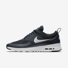 Γυναικείο παπούτσι Nike Air Max Thea Air Max Sneakers, Sneakers Nike, Air Max Thea, Pretty Shoes, Dear Santa, Nike Free, Nike Air Max, Fashion Shoes, Kicks