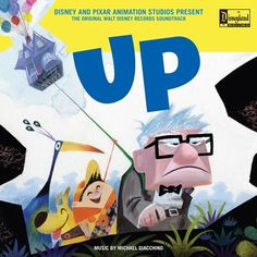 Up (The Original Walt Disney Records Soundtrack)