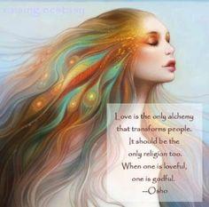 Osho, spiritual wisdom