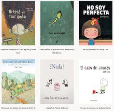 AYUDA PARA MAESTROS: 40 libros infantiles para educar en valores