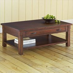 Madera Coffee Table | World Market