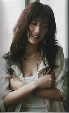 Haruka Ayase (born: March 24, 1985, Hiroshima, Hiroshima Prefecture, Japan) is a Japanese actress, pop singer and gravure idol. She made her debut in 2000 when she won a prize at the won the 25th HORIPRO Talent Scout Caravan Grand Prix.