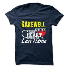 Cool BAKEWELL - Never Underestimate the power of a BAKEWELL