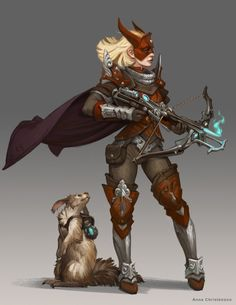 genasi engineer - Google Search