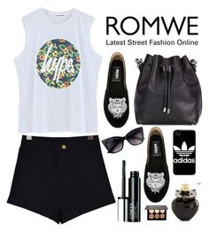 """Romwe Contest in My Group - Win Shorts"" by dora04 ❤ liked on Polyvore"