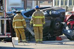 5 Hazards Responsible For Rollover Accidents  St. Louis Attorney