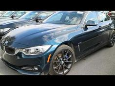 2016 BMW 435i Gran Coupe in Lakeland FL 33809 : Fields BMW Lakeland 4285 Lakeland Park Drive I-4 @ Exit 33 in Lakeland FL 33809  Learn More: http://ift.tt/2jAenNw  Here's a great deal on a 2016 BMW 435i This 4 door 5 passenger coupe still has fewer than 5000 miles! BMW made sure to keep road-handling and sportiness at the top of it's priority list. Smooth gearshifts are achieved thanks to the 3 liter 6 cylinder engine and for added security dynamic Stability Control supplements the…