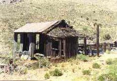 Cerbat - Arizona Ghost Town