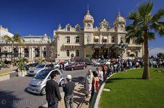 Monte Carlo, Monico