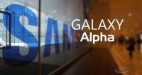 """Samsung lanzará el Galaxy Alpha este mes """"Rumor"""""""