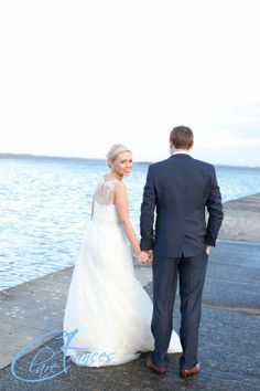 Marie and Paul's wedding at Hodson Bay by Clare Frances Photography France Photography, Hudson Bay, Lace Wedding, Wedding Dresses, Weddings, Blog, Photos, Image, Fashion
