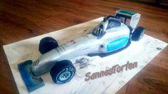 F1 Cake Formel 1 Torte Patronas