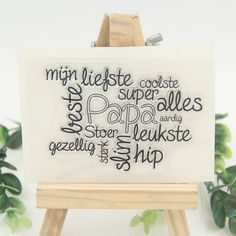$2.77 (Buy here: https://alitems.com/g/1e8d114494ebda23ff8b16525dc3e8/?i=5&ulp=https%3A%2F%2Fwww.aliexpress.com%2Fitem%2F1-sheet-DIY-Papa-Design-Transparent-Clear-Rubber-Stamp-Seal-Paper-Craft-Scrapbooking-Decoration%2F32725883995.html ) 1 sheet DIY Papa Design Transparent Clear Rubber Stamp Seal Paper Craft Scrapbooking Decoration for just $2.77