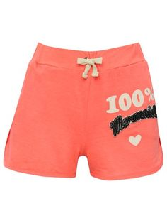 M&Co. Kylie Mermaid jersey shorts