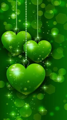 I love this color Green Wallpaper, Heart Wallpaper, Love Wallpaper, Wallpaper Backgrounds, Iphone Wallpaper, World Of Color, Color Of Life, All The Colors, Green Colors