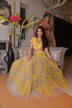 Bollywood Actress Stylish Party Wear Soft Net Lehenga Choli With Dupatta