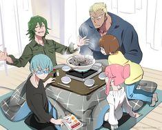 Kill La Kill, Me Me Me Anime, Anime Love, Unordinary Webtoon, Ichigo Y Rukia, Otaku, Black Butler Anime, Blue Exorcist, Bungou Stray Dogs