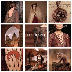 House Florent, Lords of Brightwater Keep. House Florent of Brightwater Keep have long been sworn to House Tyrell,