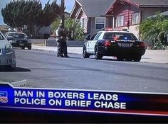 The world's greatest news caption: | 33 Pictures You Need To Send To Someone Who Loves Puns